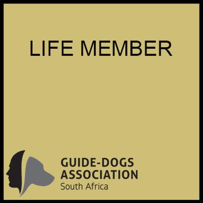 GDA Life Member